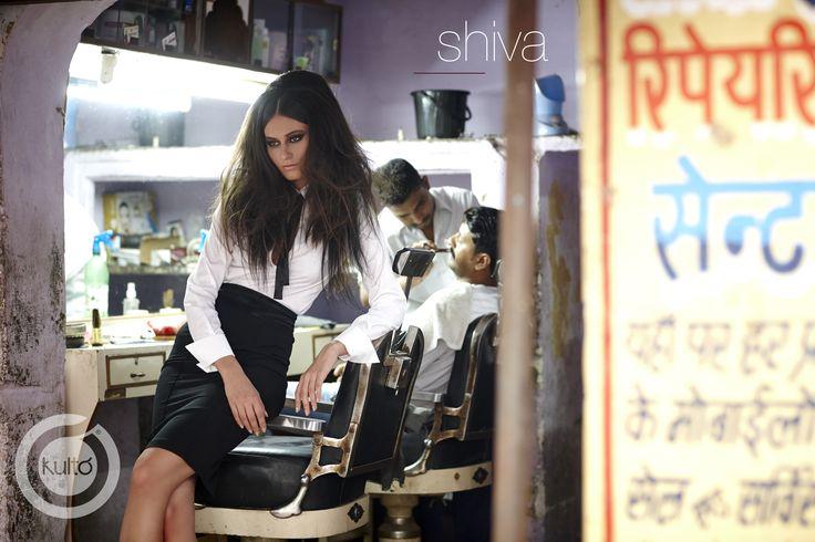 Shiva - Ikona 2016