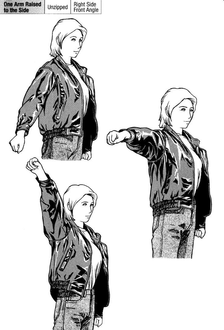 Character Design Parka : Les meilleures images du tableau character clothes