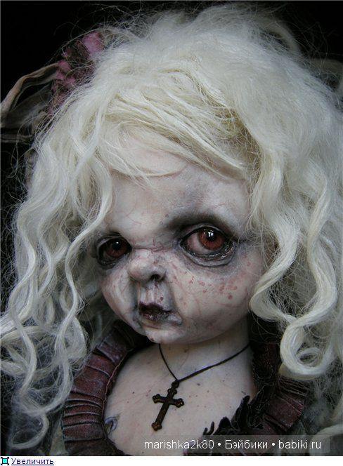 Куклы Жульена Мартинеса (Julien Martinez dolls)