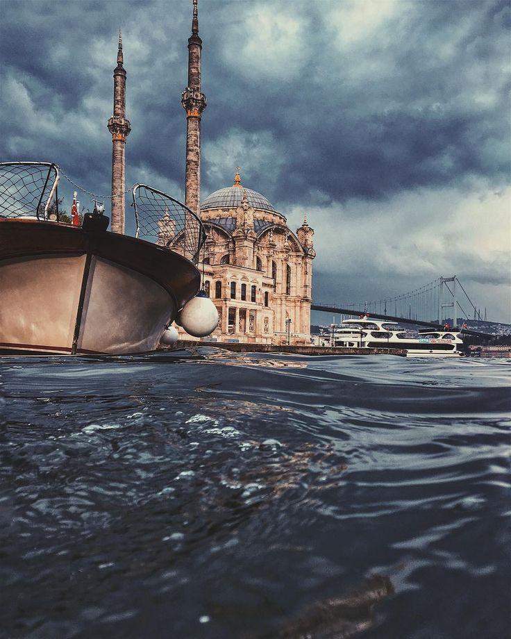 Ortaköy - İstanbul - Türkiye