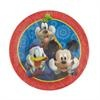 Mickey's Clubhouse Dessert Plate