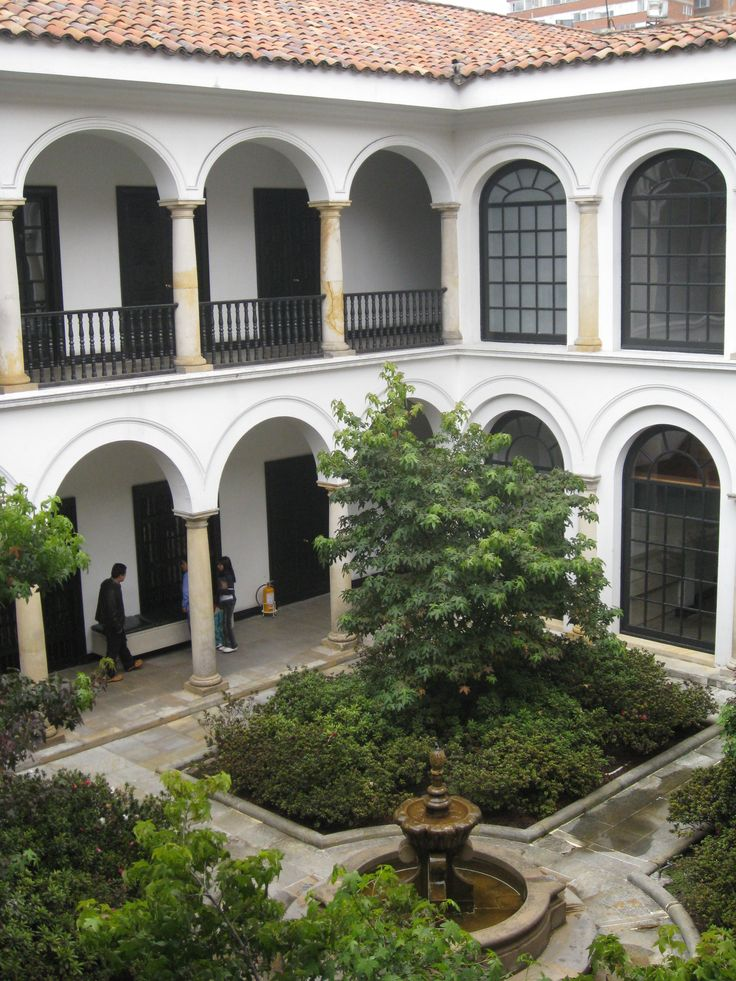 Museo Botero, Bogota, Colombia.