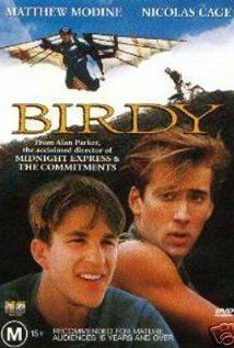 Birdy (1984) [Drama | War]. After two friends return home from the Vietnam War one becomes mentally unstable and obsesses with becoming a bird.