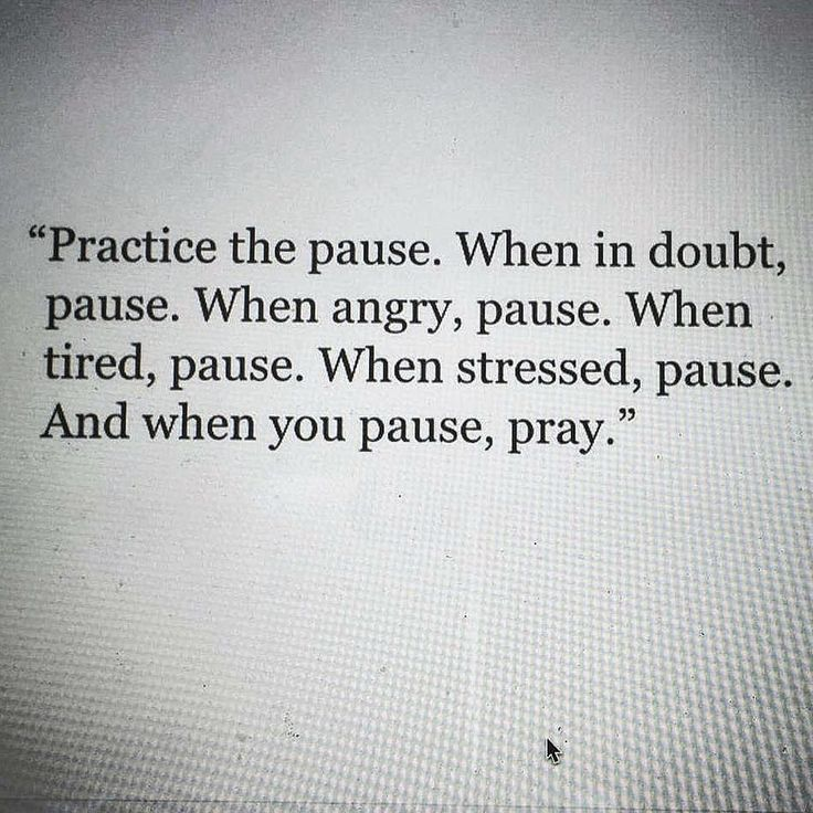 Practice the #pause. It will allow you to #reflect and #respond to situations rather than #react spontaneously. Often when we entertain lower energy thoughts feelings and emotions to the extent that we become carried away by the momentum - which makes it challenging for us to shift back into a state of being centered and neutral. When we take a moment instead it stops the momentum dead in its tracks and allows us to consider matters from a state in which we can make decisions from a clear…