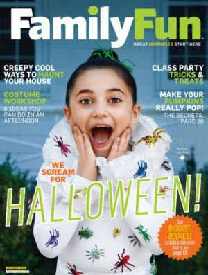 This is one of my favorite magazines! FREE One Year Subscription to Family Circle Magazine! No Strings Attached! http://www.thecafecoupon.com/2016/10/free-one-year-subscription-to-family.html #Free #Magazine