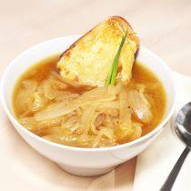Zupa cebulowa – przepis Magdy Gessler z Kuchennych rewolucji