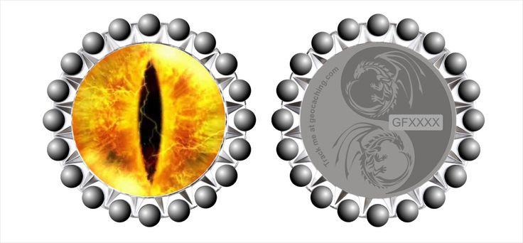 Dragon Eye Coin geoCoin4you.com