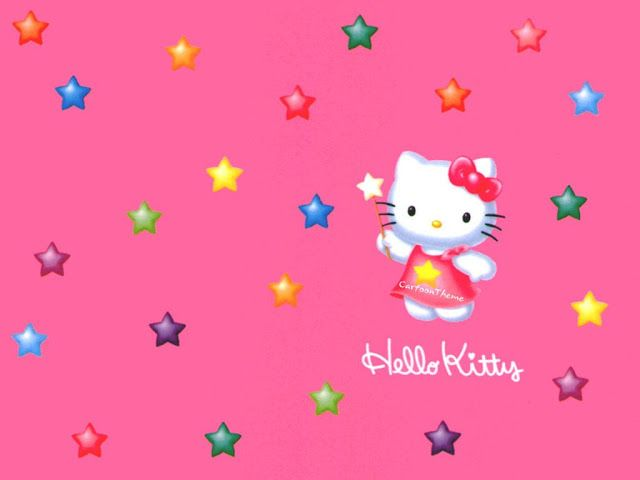 Funny Wallpaper Hello Kitty | Wallpaper HD And Background