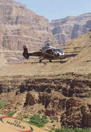 Grand Canyon Helicopter Tours with Maverick - done that