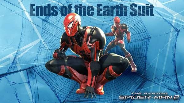 Estupenda mega edición del juego del hombre araña 2 para PC titulada: The Amazing Spiderman 2 Bundle PC Full Español cargada de trajes novedosos