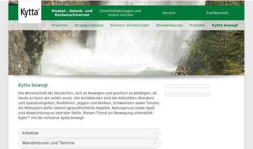 "Initiative ""Kytta bewegt"": Unterwegs mit Wanderpapst Manuel Andrack"