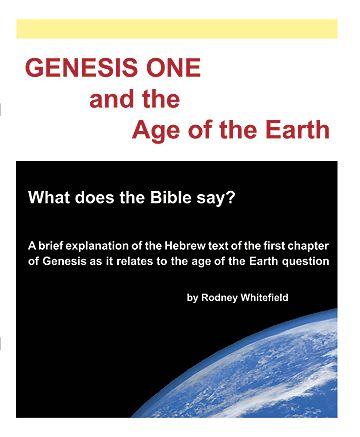 Reading Genesis One