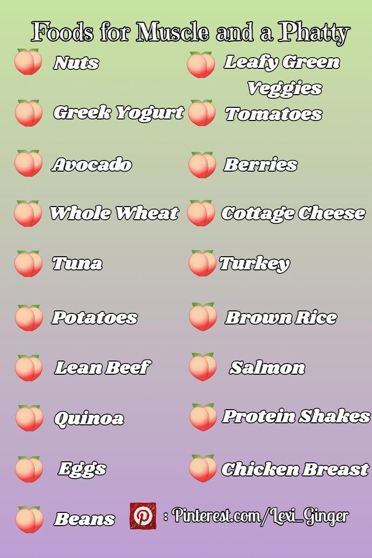 All Of These Foods Are Chosen Specifically For Growing -7350