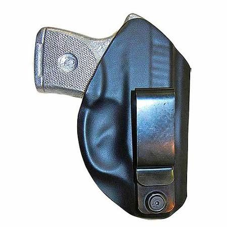 $30.59 - Flashbang 9270LCP10 Right Hand Betty Inside-The-Pants Holster, Ruger LCP, Black Thermoplastic