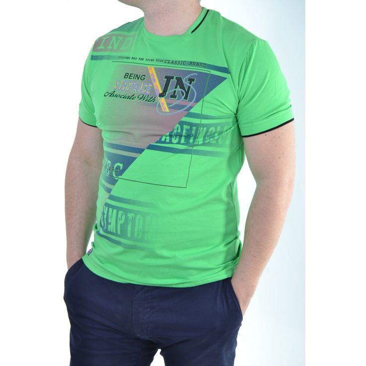 Pánska tričko JN