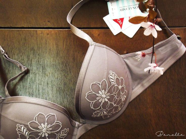 new lejaby at Banella lingerie