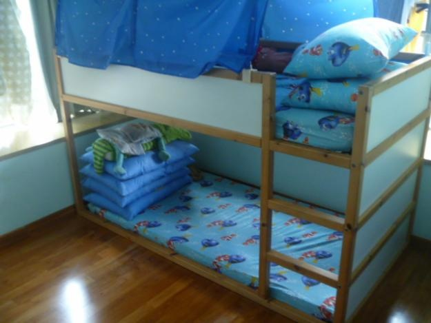 168 best images about boy and girl share room on pinterest beds low bunk beds and shared kids. Black Bedroom Furniture Sets. Home Design Ideas