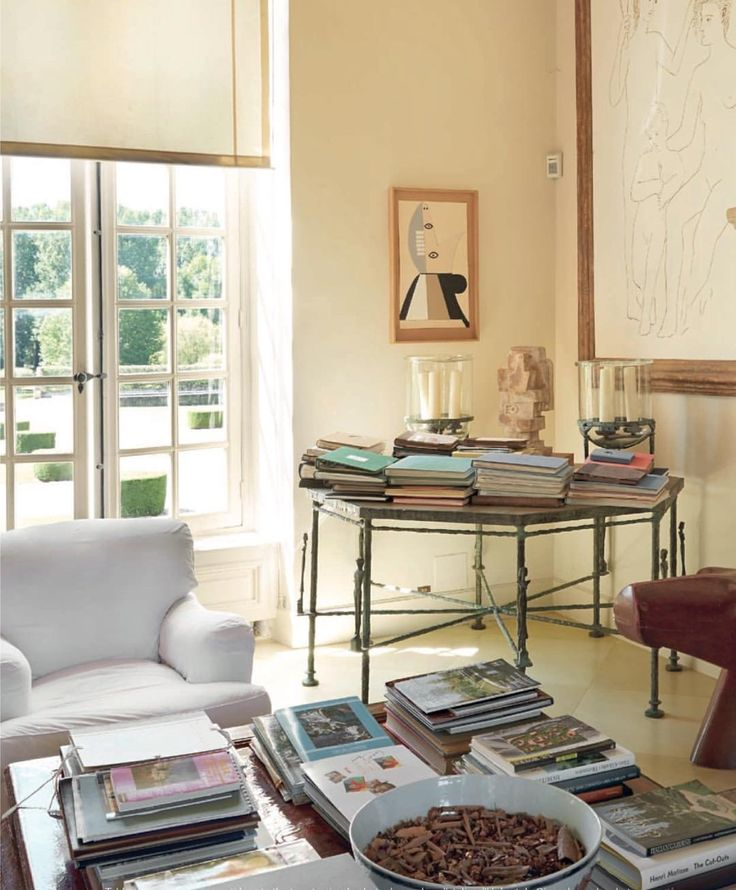 Habitually Chic Pleasure In Arranging: 634 Best Images About Chic Spaces On Pinterest