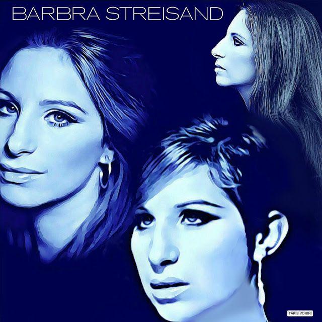 Τα τελευταία χρόνια η Barbra Streisand  ακολουθεί την σίγουρη συνταγή των διασκευών σε γνωστά τραγούδια...