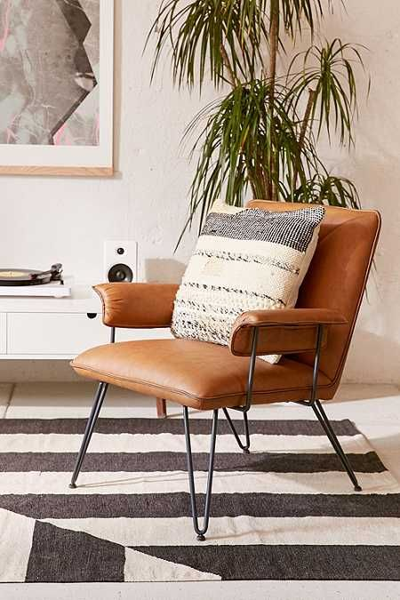 Josef Arm Chair - Urban Outfitters