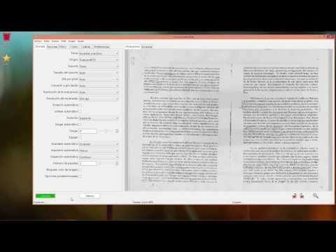 Convertir Imagen a Texto [WORD, PDF, TXT] | Fácil y Sin Programas - YouTube