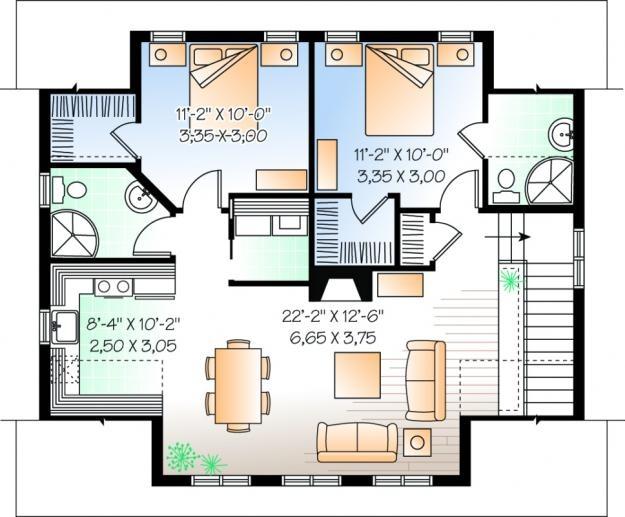81 best Sho-use pics images on Pinterest | Garage apartments ...