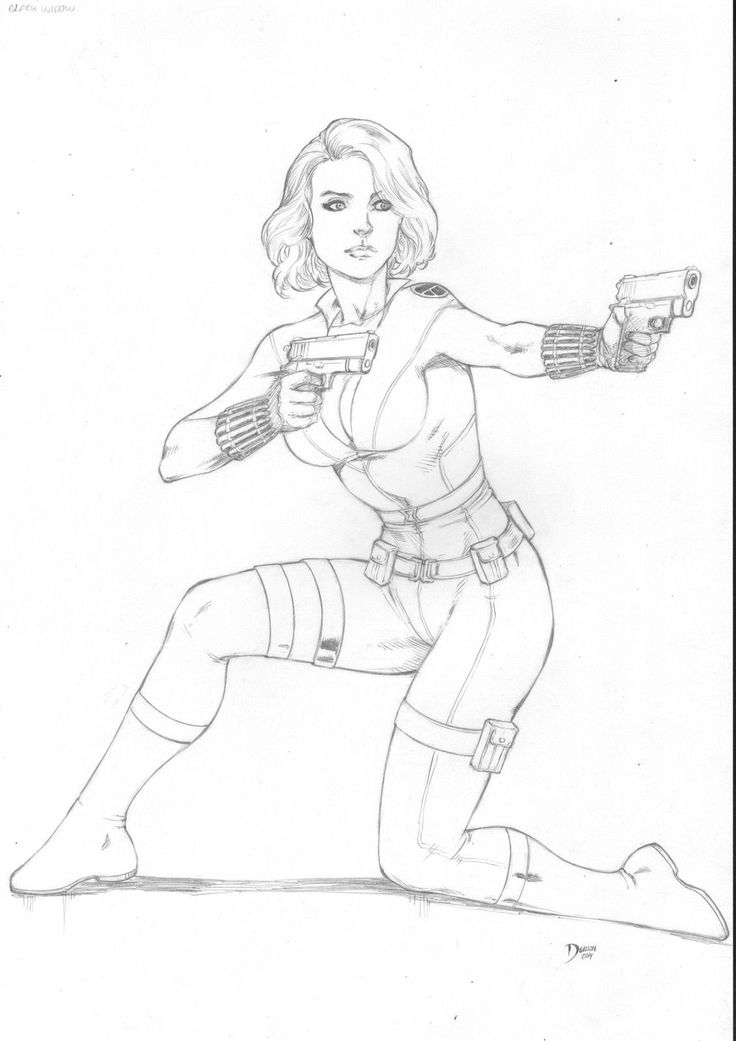 Mejores 108 imágenes de Black Widow en Pinterest | Viuda negra ...