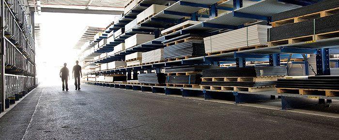 Plastic sheets in Ensinger GmbH - Semi-finished Engineering Plastics