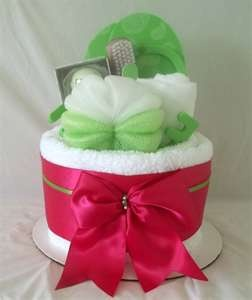 Pamper Me Spa Towel Gift Sets