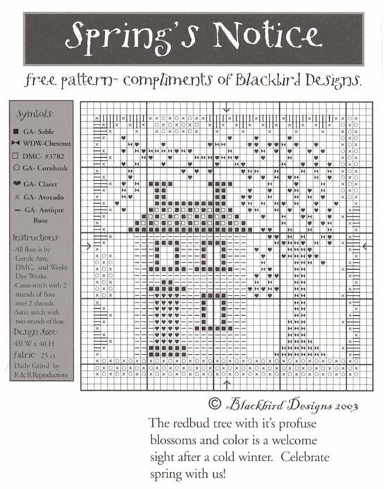 Blackbird Designs -
