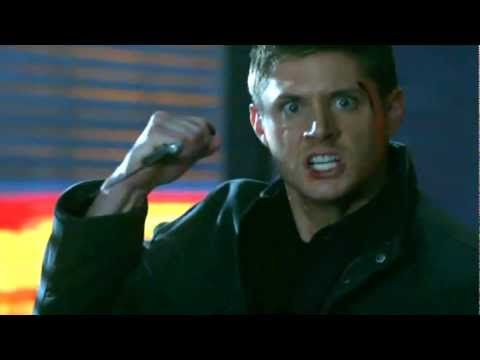 Supernatural Birthday Song! I'm bringing this back out for my birthday, haha