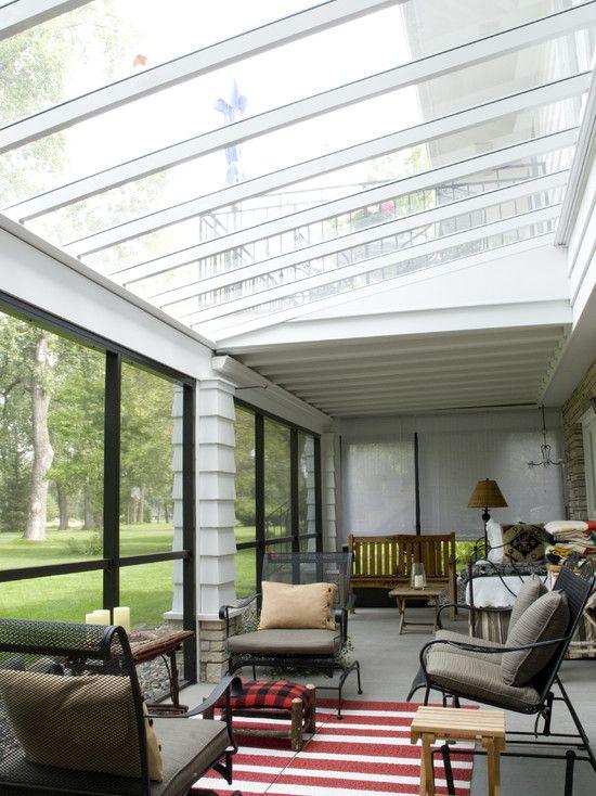 117 Best Sunroom Ideas Images On Pinterest | Sunroom Ideas, Porch Ideas And  Home