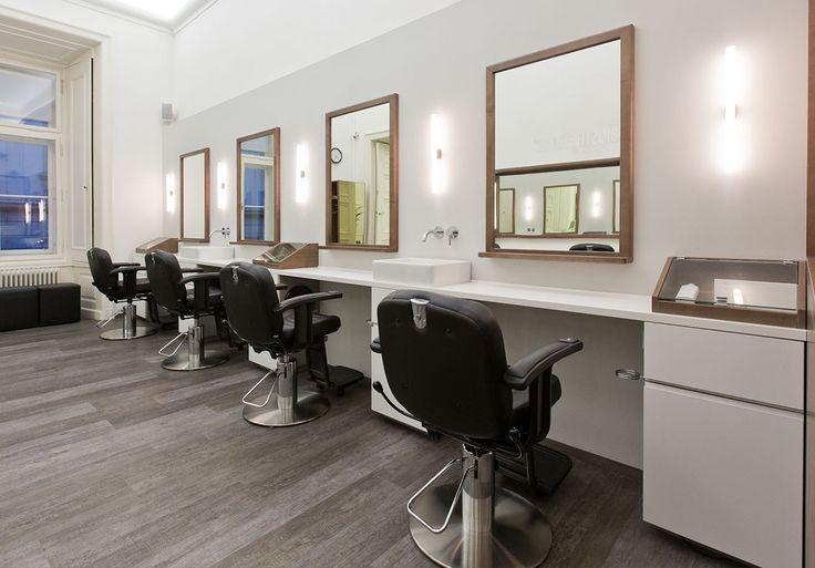 Friseur Wien – Ossig hairstyle & beauty - La Biosthetique