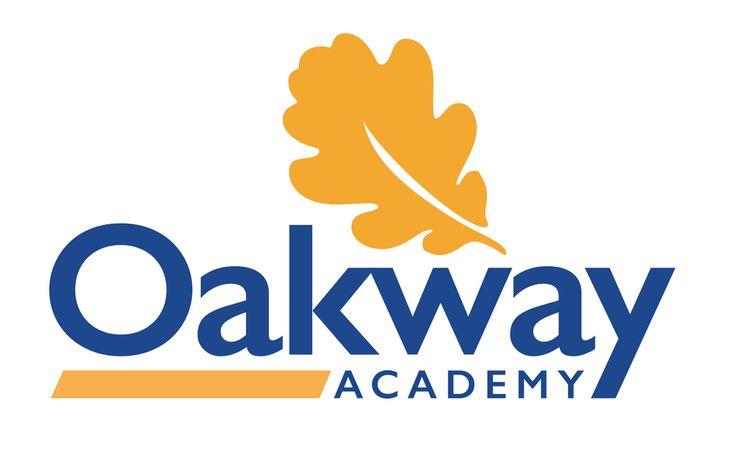 New logo design for Oakway Academy in Wellingborough #logo #logodesign #schoollogo