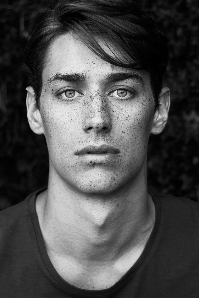 logan mcdannell  represented by Wilhelmina International Inc.