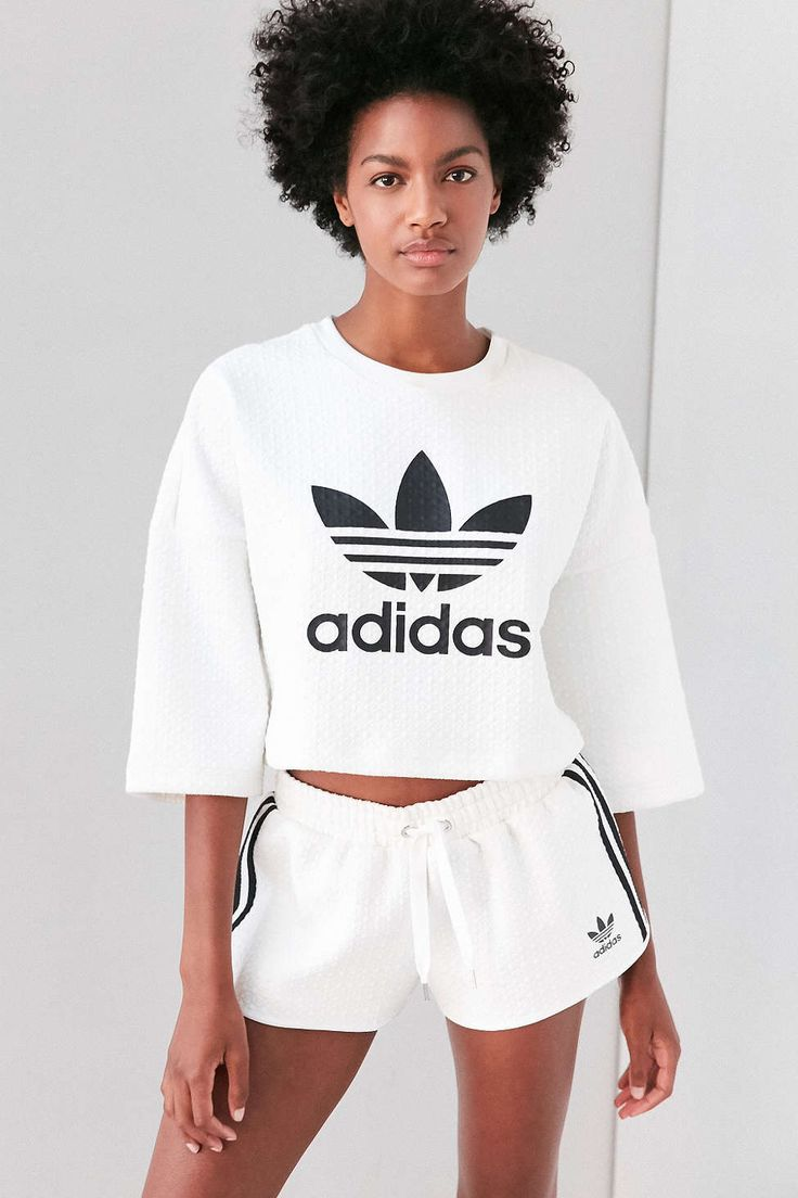 adidas Original & UO Diamond Jacquard Short - Urban Outfitters http://www.uksportsoutdoors.com/product/2-fitness-womens-compression-tights-full-length-running-pants-blackblack-xl/