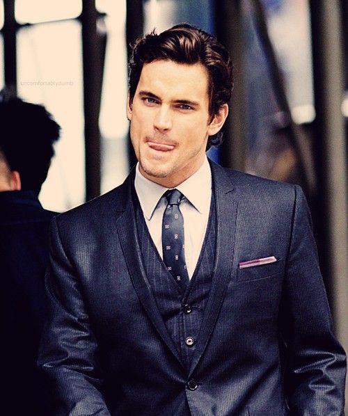 my favorite sharp dressed man