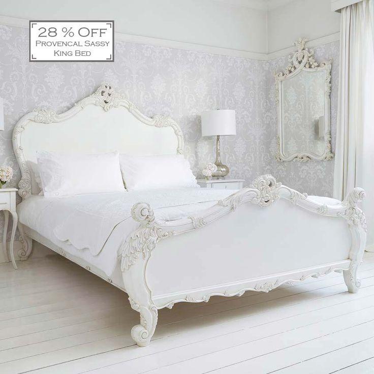 25 beste idee n over frans boudoir slaapkamer op pinterest antieke slaapkamer franse - Shabby chique kamer ...