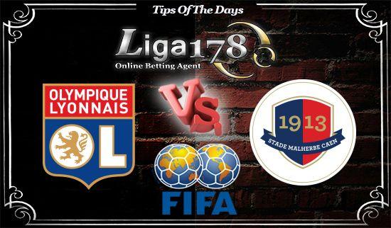 Prediksi Skor Bola Olympique Lyonnais Vs Caen 20 Agustus 2016