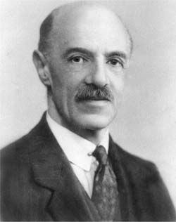 Charles Edward Spearman, FRS was an English psychologist known for work in statistics, as a pioneer of factor analysis, and for Spearman's rank correlation coefficient.