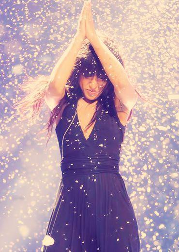 Loreen, Eurovision 2012 Winner (Sweden)