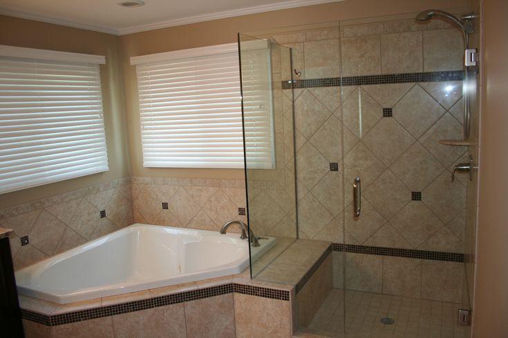 Frameless Shower Doors and Pros-Cons You Must Know - http://www.amazadesign.com/frameless-shower-doors-and-pros-cons-you-must-know/
