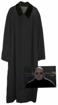 Christopher Lloyd Uncle Fester Addams Family Values costume