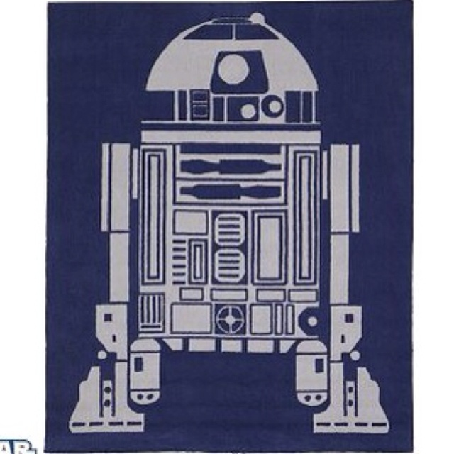 Elegant Pottery Barn Star Wars Rug Iwould Love This For My Room!