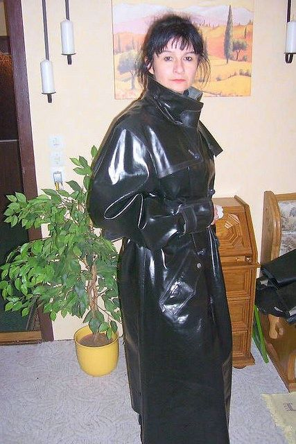 Pin By Helmut Hoeing On Helmut Rubber Raincoats Pvc
