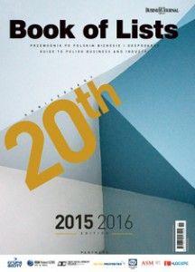Najnowszy ranking Warsaw Business Journal już dostępny. W branży HR spore zmiany. Wśród agencji pracy tymczasowej Grupa Progres awansuje na drugą pozycję!