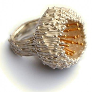 SENSACIONAL 111Nora Rochel ring