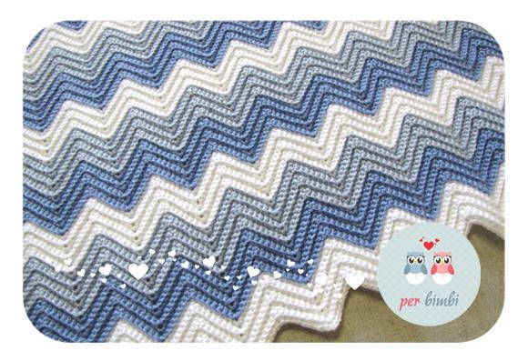 Mantas Para Bebe Crochet | Kamistad Celebrity Pictures Portal