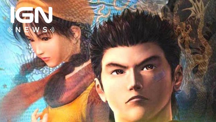 Shenmue HD Remaster May Be Coming - IGN News - http://gamesitereviews.com/shenmue-hd-remaster-may-be-coming-ign-news/