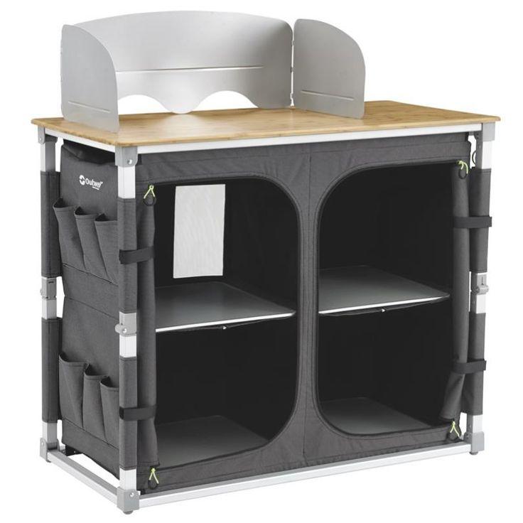 Outwell Padres XL Kitchen Table Küchentisch kaufen | doorout